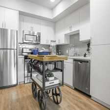 Rental info for Malden Station Apartment Homes in the Fullerton area