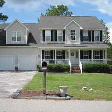 Rental info for Great home with open floor plan, 3 bedroom, 2.5 bath in Woodshire subdivision!