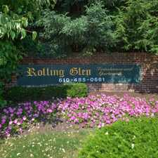 Rental info for Rolling Glen Townhomes and Apartments
