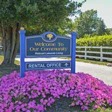 Rental info for Lake Club Apartments in the Dover area