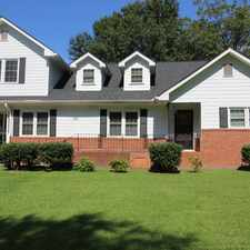 Rental info for 125 Bell Street, Buford, GA 30518