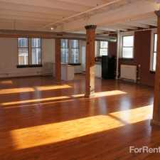 Rental info for Robitshek Lofts