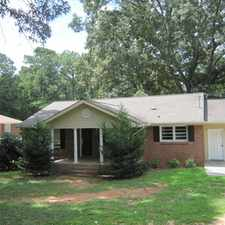Rental info for DARLING and ALL NEW 4 YOU! 3BR/2BA Home in fantastic neighborhood!
