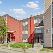 Rental info for Arctic Sun Apartment Homes in the Anchorage area