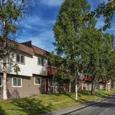 Rental info for Brighton Woods Apartment Homes in the Anchorage area