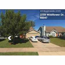 Rental info for 2729 Wildflower dr /1600 4br/2b Aval Nov 1ST