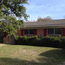 Rental info for 5106 Lakemoor Drive