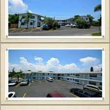 Rental info for )Nice building apartment two-story in the Pompano Beach area