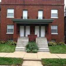 Rental info for Non-smoking 2nd floor unit; MUST HAVE satisfactory credit, criminal, landlord background check; MUST HAVE current 5-year history to include satisfactory rental and NO evictions; washer & dryer hookups in basement. in the Near North Riverfront area