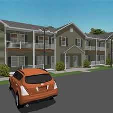 Rental info for $895 / 1br - 749ft² New Construction