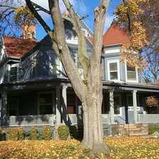 Rental info for 325 Oxford St 2, Rochester