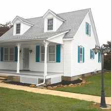Rental info for Marvelous Updated Cape Cod in Clayton