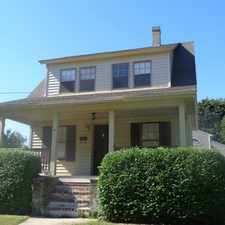 Rental info for Beautifully maintained family home