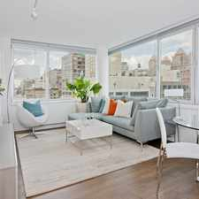 Rental info for E 12th St in the New York area