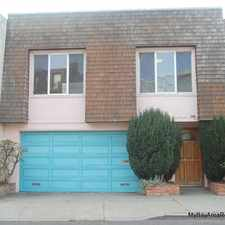 Rental info for 1927 Funston Ave in the San Francisco area