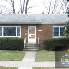 Rental info for 501 Warren Street