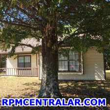 Rental info for 1309 Collier Dr., Conway AR 72032