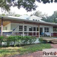 Rental info for 1039 Blue Water Way