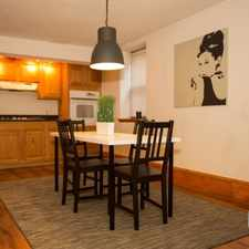 Rental info for $3300 2 bedroom Apartment in Cambridge in the Mid-Cambridge area
