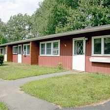 Rental info for Charlton - Spacious one and two bedroom apartments located in charming Charlton, MA.