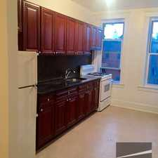 Rental info for 30-86 42nd St #3