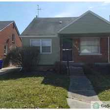 Rental info for New on the market! MOST housing vouchers accepted! Email Debby today for more information! in the Osborn area
