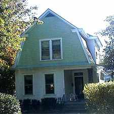 Rental info for 251 E. Oakland Ave. in the Old North Columbus area