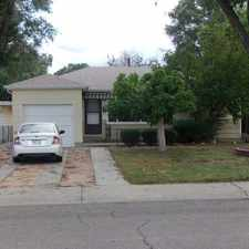 Rental info for Spacious 3 Bedroom, 1 3/4 Bathroom Home w/ 1 Car Attached Garage Includes Washer/Dryer - $900