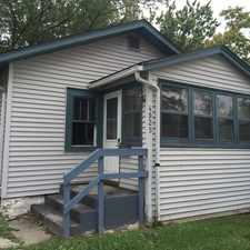 Rental info for 1 story 1 bedroom cozy house