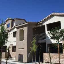 Rental info for Rome Park Villas in the Las Vegas area