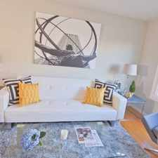 Rental info for $4900 1 bedroom Apartment in Noe Valley in the Parkmerced area