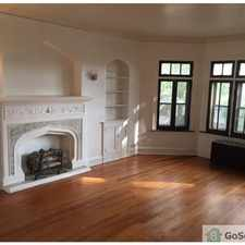 Rental info for 2 Bedroom 1 bath in south shore in the South Chicago area