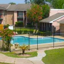 Rental info for 17601 Cali Drive #1410