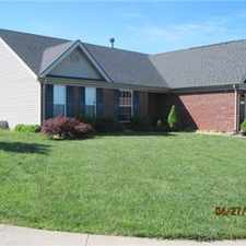 Rental info for 3 bedroom in Richmond KY