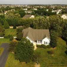 Rental info for 18471 Seashell Blvd , Lewes