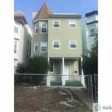 Rental info for Weequahic 3 bed 2 bath newly renovated section 8 apt in the South Broad Street area