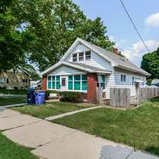 Rental info for American Realty Property Management in the Grand Rapids area