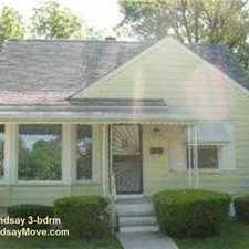 Rental info for 3bdrm? COZY NICE HOME ? FREE WiFi ? in the Detroit area