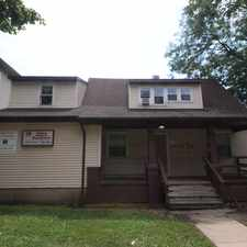 Rental info for 1009 W Stoughton