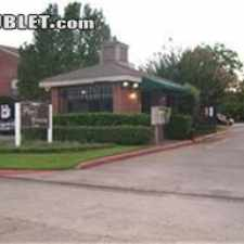 Rental info for $850 2 bedroom Apartment in SW Houston Other SW Houston in the Houston area