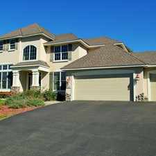 Rental info for Gorgeous Two Story 4 Bedroom in Lakeville