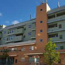 Rental info for Park Terrace West