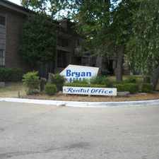 Rental info for Bryan Hill Apartments