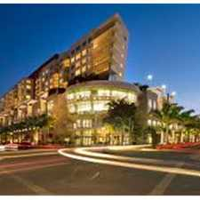 Rental info for Midtown Beautiful View of Downtown Miami Bay!!