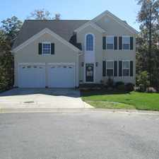 Rental info for 4 Bed, 3.5 Bath 3-Year Old Home in Pembrooke