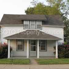 Rental info for 2BD/1BA Pet Friendly House in Perryville