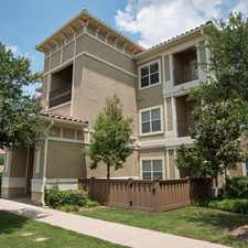 Rental info for 10209 independence parkway #C621
