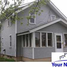 Rental info for 433 5th Avenue Northeast #1 in the St. Cloud area
