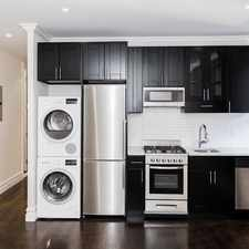 Rental info for W 83rd St in the New York area