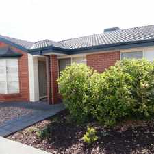 Rental info for Gorgeous & Low Maintenance in the Adelaide area